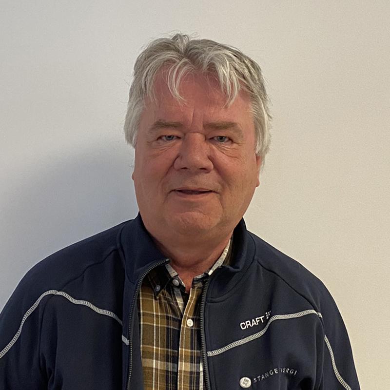 Morten Kjernli